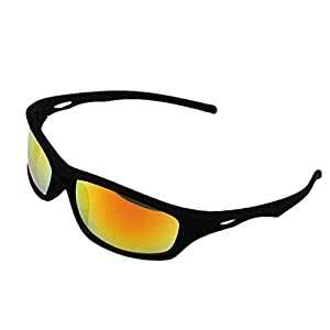 Outtop Bargain Light Weight Outdoor Sports Riding Fishing Sports Sunglasses (Type E)