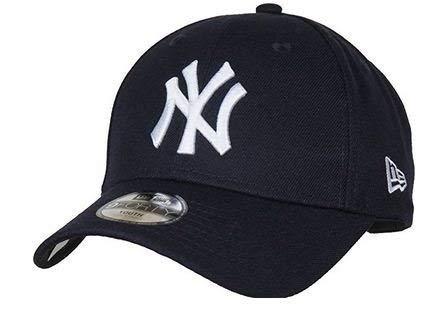 e38de5d8cc9 NexusWorld Hip Hop Unisex Cotton NY Snapback Baseball Cap (Black and ...