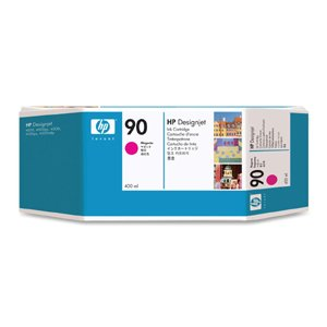 HP 83 C5005A Value Pack UV Ink Cartridge, Printhead and Printhead Cleaner for DesignJet 5000 series, 680ml, Light Magenta (Ink 5500ps Uv)