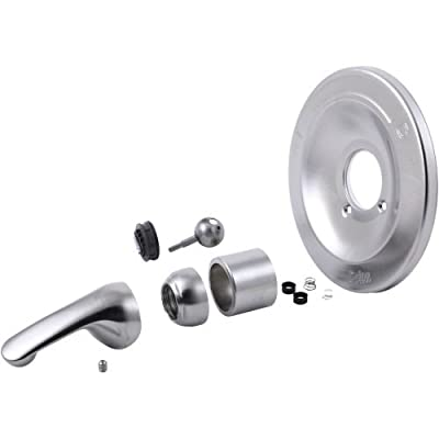 Delta RP54870 600 Series Tub Shower Renovation Kit,