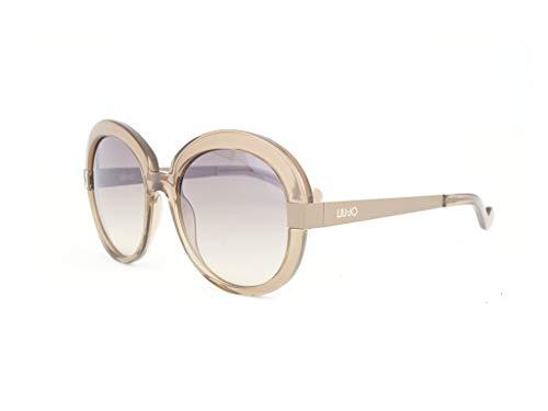 211 Lj670Sr Brown para Liu Light Sol de Mujer Jo 55 Gafas EfaRqAT