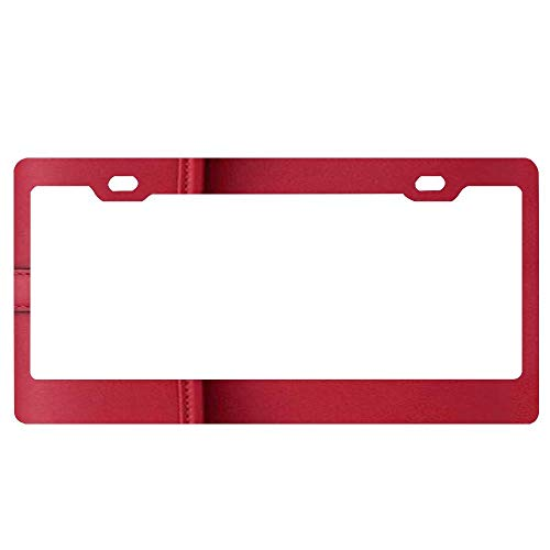 Customized Frames License Plate Frame for Women/Girls,Aluminum for sale  Delivered anywhere in USA