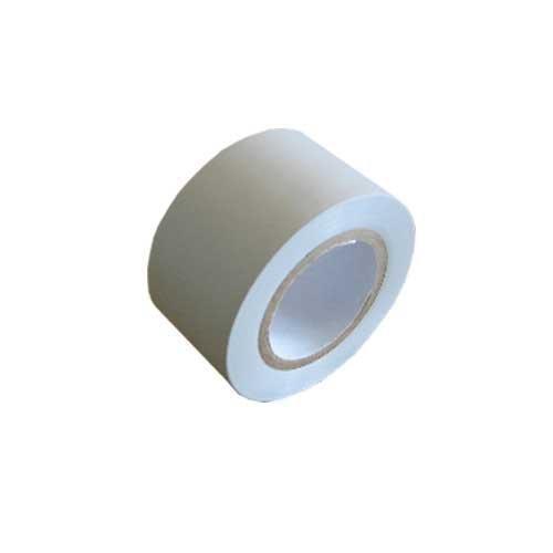 SHT 1 x Klebeband PVC 25m x 25mm hellgrau fü r PUR Rohrisolierung Isolierung