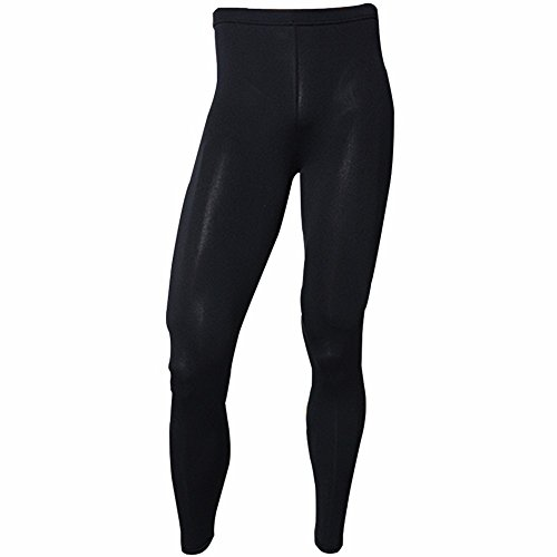 Men's Thermal Underwear Tights Leggings Base Layer Compre...