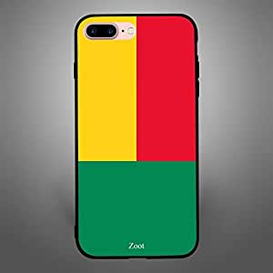 iPhone 7 Plus Benin Flag