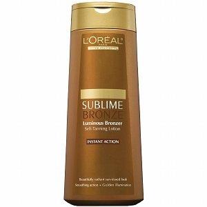 Sublime Bronze Luminous Bronzer - 4