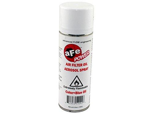 (aFe Advance Flow Engineering 90-10022 Oil,6-1/2oz Aerosol(Blue))