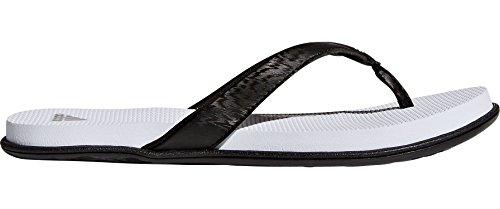 [アディダス] レディース サンダル adidas Women's Cloudfoam One Thong Sanda [並行輸入品]