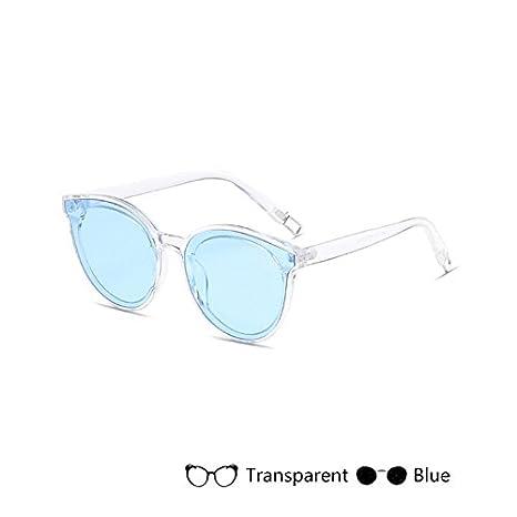 TIANLIANG04 Occhiali Da Sole Donne Di Lusso Gradiente Occhiali Da Sole Per Le Signore Retro Vintage Specchio Occhiali,G