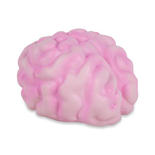 Soft'N Slo Squishies Series #5 Brain Squishy -
