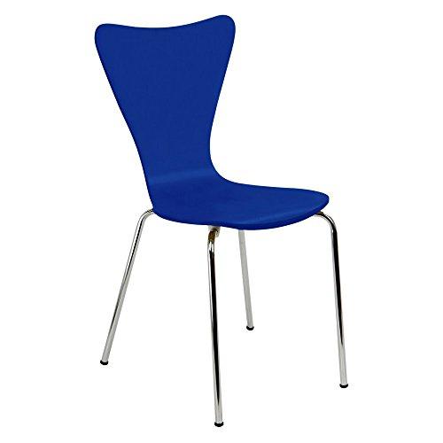 Modern Legare Desk (Legare Perfect Sit Bent Ply Chair -)