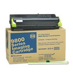 Pitney Bowes Compatible 9800/9820/9830 Toner Cartridge (11000 Page Yield) (810-4)