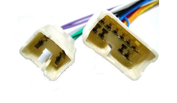 Amazon.com: Carxtc Stereo Wire Harness Fits Toyota Cressida 89 90 91 92:  AutomotiveAmazon.com