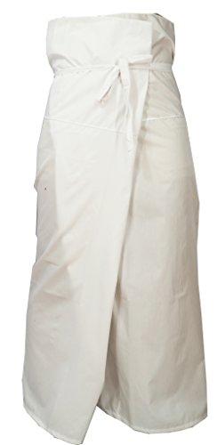 Homme Relaxed Large Rosina Pantalon Af White awqxE6f