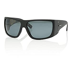 Carve NO13 Sunglasses Unisex Clay Marzo Signature Matt Black Polarized