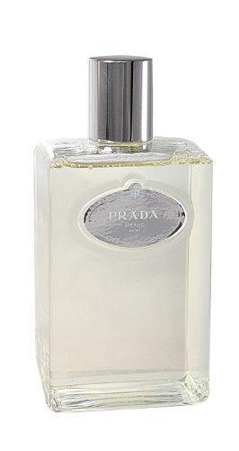 Prada Infusion D'iris for Women by Prada Shower Gel, 8.5 - Of Prada Images