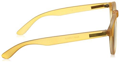 SUNPERS Sunglasses SU72000.8 Lunette de Soleil Mixte Adulte, Noir