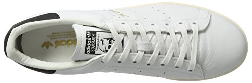 Baskets Blanc Stan Smith White core footwear White Homme Black footwear Adidas Basses wFA4qq