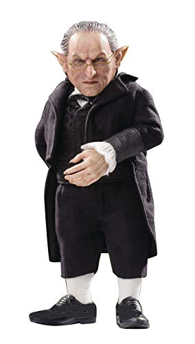 Harry Potter & The Deathly Hallows: Griphook The Goblin (2.0 Version) 1:6 Scale Action Figure