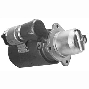 All States Ag Parts Remanufactured Starter - Delco Style (3726) Oliver 770 1655 1650 1855 1555 1550 1750 1755 164-466AS Massey Ferguson 760 750 1100 Super 90 1105 410 1900468M91