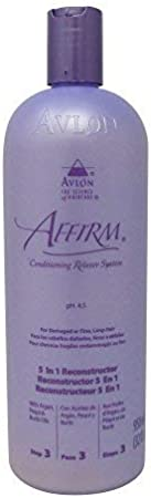 Avlon Affirm 5 In 1 Reconstructor, 32 Ounce by Avlon