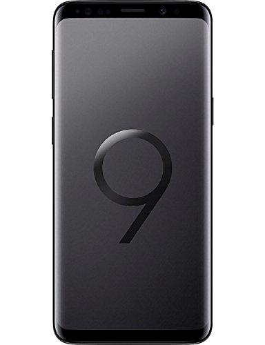 Samsung Cdma Gsm - Samsung Galaxy S9 Plus Verizon + GSM Unlocked 64GB Midnight Black (Certified Refurbished)