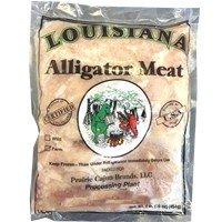 Alligator Meat - 5lb Alligator Tail Meat