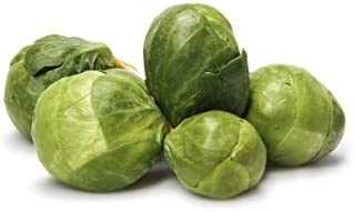 Brussels Sprout Conventional, 0.5lb