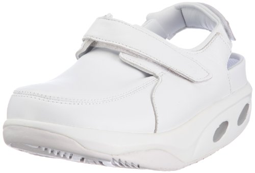 Chung Shi Anti Step Modesto 9200260, Scarpe antinfortunisticheuomo Bianco (Weiss (Weiss)