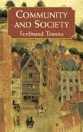 Download Community & Society (02) by Tonnies, Ferdinand [Paperback (2011)] PDF