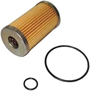 amazon com new kubota fuel filter with o rings m4700 m4800 m4900