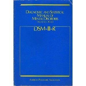 diagnostic-and-statistical-manual-of-mental-disorders-dsm-iii-r