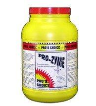 CTI - Pro's Choice - Pro Zyme - Enzyme Carpet Prespray - 1 Jar - 3180