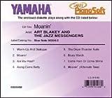 Smart Pianosoft 3.5'' Diskette ''Moanin''' Art Blakey and the Jazz Messengers