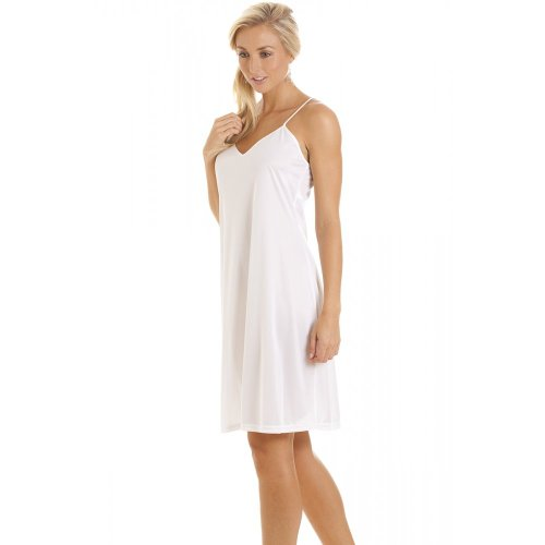 Acheter fond de robe blanc
