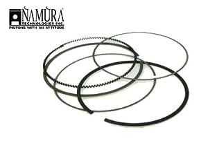 1999-2006 Honda TRX 350 Rancher ATV Engine Piston Ring Kit [Bore Size (mm): 78.46 (Stock)]