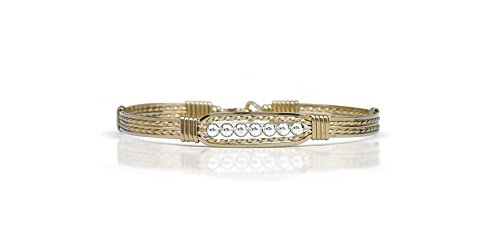 The Power of Prayer Bracelet Wide Style - Ronaldo Designer Jewelry (8) by Ronaldo Designer Jewelry