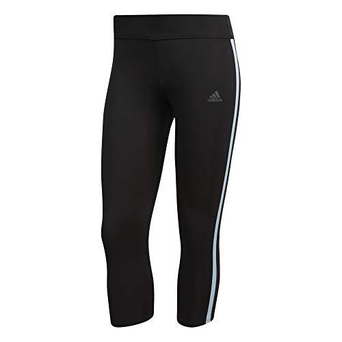 S18 Adidas Legging Sport Response Tight Grey Femme Black De ash TqB6azq