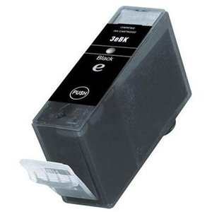 - Bulk BCI-3eBK Canon Compatible Inkjet Cartridge, Black Ink: CBCI3EBK (16 Inkjet Cartridges)