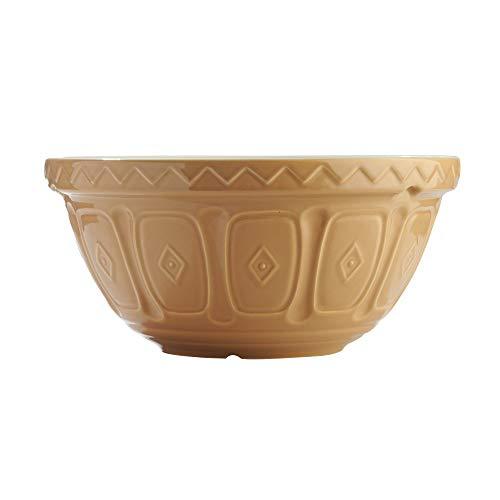 (Mason Cash Cane Mixing Bowl, S12, 11-1/2-Inches, 4-1/4 Quarts)