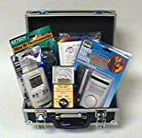 The Deluxe Ghost Hunting Kit by Gen-El