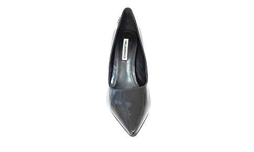 Noir Hi Chaussures Femme Lagerfeld Karl Manoir Court Shine xvn71T8qw