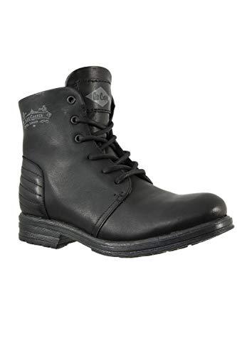 stivaletti Harrof Stivali e 006862 Black Cooper Lee PqCv5C