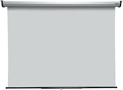 Reflecta 80920 Pantalla de proyección 1:1: Amazon.es: Electrónica