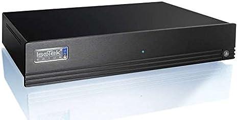 Evo3 Solus Farbe Schwarz Elektronik