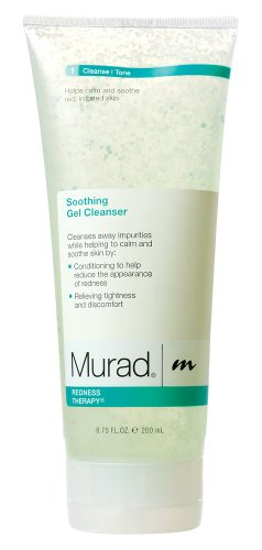Murad Soothing Gel Cleanser 6 75OZ