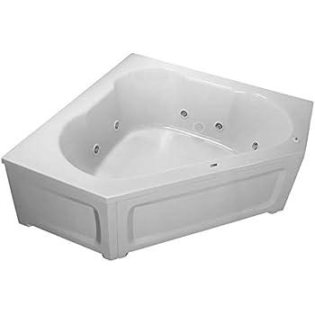 Eago Am200 Whirlpool Tub White Drop In Bathtubs