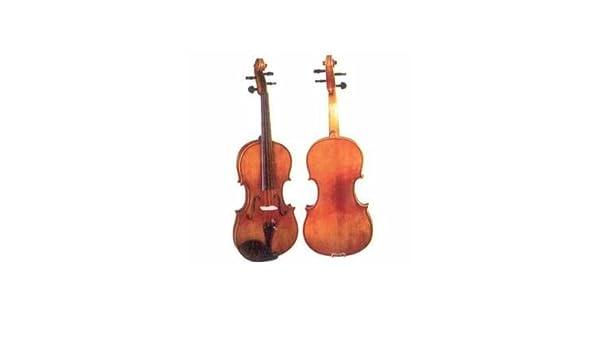 Amazon.com: VIOLIN - Karpathi (1414A) (Estudio) (Tapa de ...
