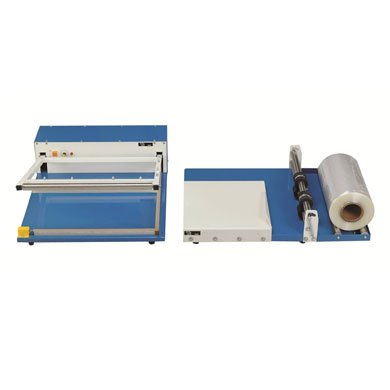 1000W 18 x 18 in. L-Bar Steel Sealer with Film Roller for sale  Delivered anywhere in USA