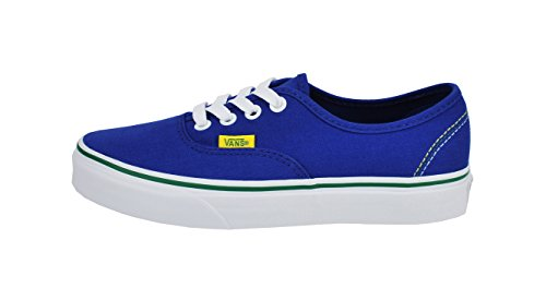 Bestelwagens Unisex Schoenen Authentieke Zonnewende 2016 Olympische Royal Blue Fashion Sneaker